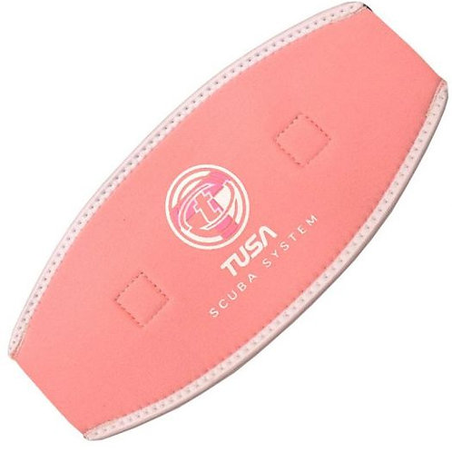 Special Collection - TUSA Mask Strap Cover