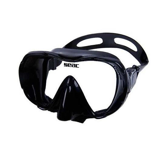 Seac Sub Mask - X-Frame Evo