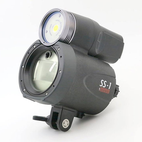 iDivesite Strobes - Symbiosis SS-1 (GN24+1000 Lumens)