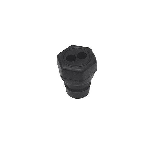 Special Collection - Dual-Hole Optical Adaptor