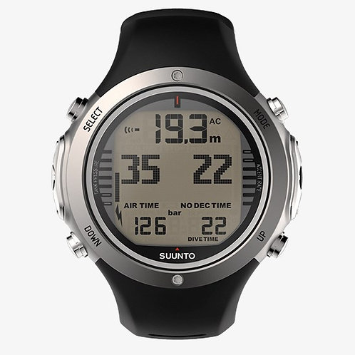 Special Collection - Suunto D6i Novo Stone
