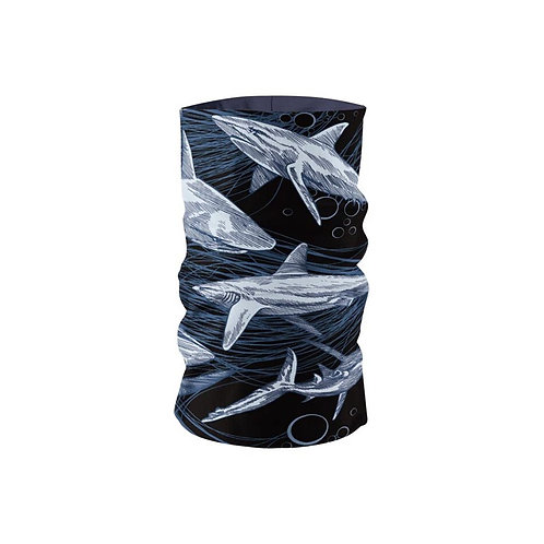 Special Collection - Multi-Purpose Mens' Shark Thin Elastic Headscarf