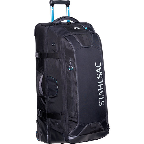 Stahlsac Bag - 34″ Steel Wheeled Bag