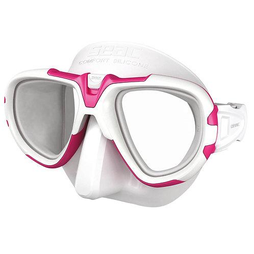 Seac Sub Mask - Fox