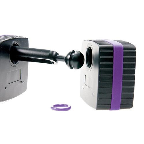 iDivesite Arm Systems - i-Das Arm Buoyancy Control Device