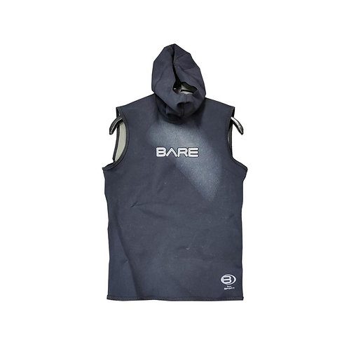 Special Collection - Bare Hooded Vest