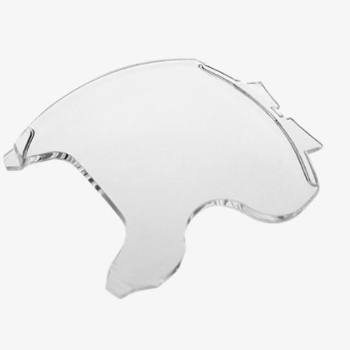 Suunto Accessories - Cobra Display Shield