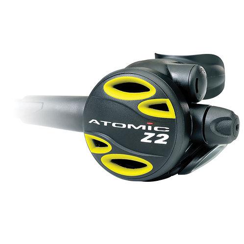 Atomic Regulator - Z2 Octopus