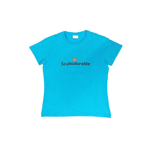 Special Collection - Dive T-Shirt (Female)