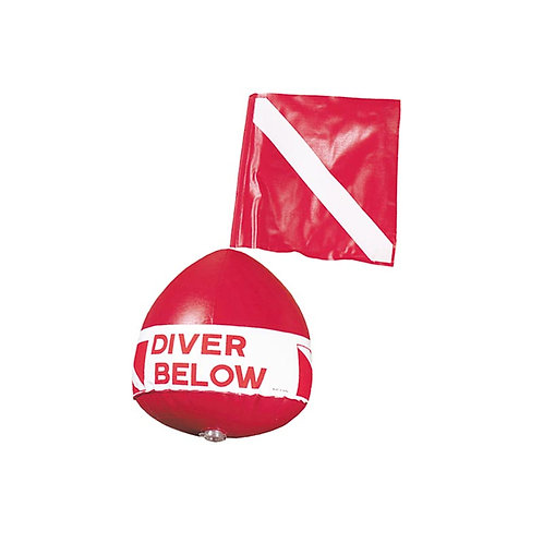 Special Collection - Inflatable Signal Float Buoy