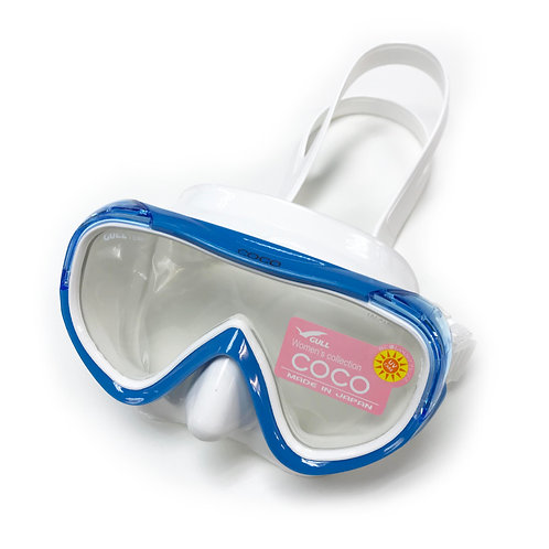 Gull Coco Mask (Women's Collection)