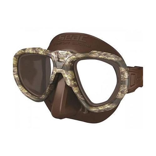 Seac Sub Mask - Fox Kama