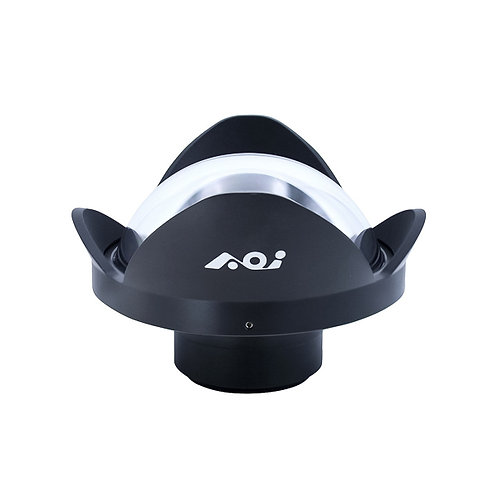 AOI Lens - Wide Angel Lens With Dome x 0.42