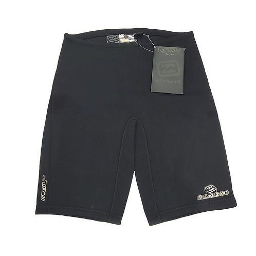 Special Collection - Neoprene Foil Shorts