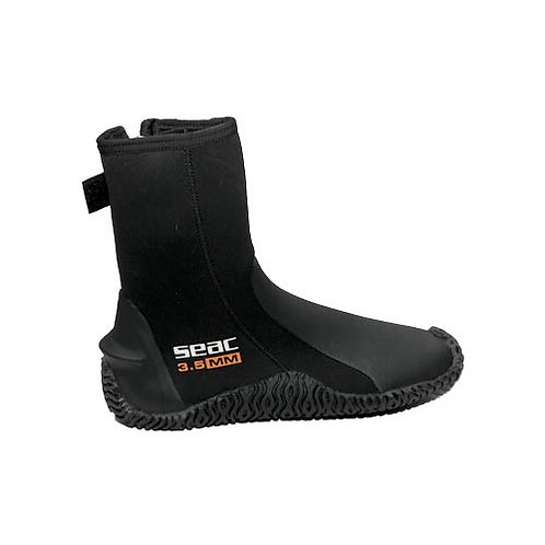 Special Collection - Seac Sub Booties High Cut, 3.5mm