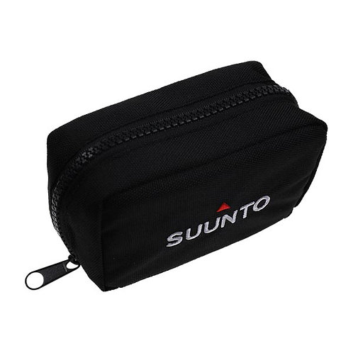 Suunto Accessories - Soft Pouch for Wrist Computers