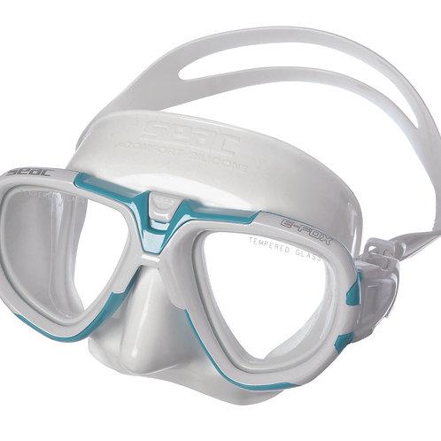 Seac Sub Mask - E-Fox Asian Fit