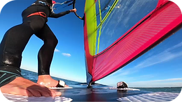 Windsurf, La Rochelle