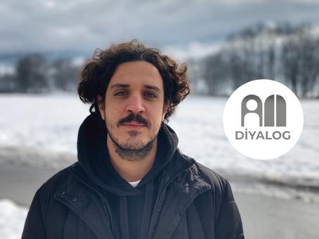 DİYALOG: Cenk Güzeliş | Mimar & Yeni Medya Sanatçısı