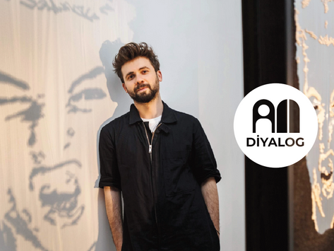 DİYALOG: Fırat Neziroğlu   Dokuma Sanatçısı