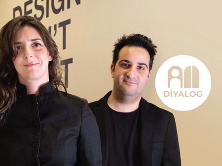 DİYALOG: Cana Gökhan & Fatih Sürekli | Red Yacht Design
