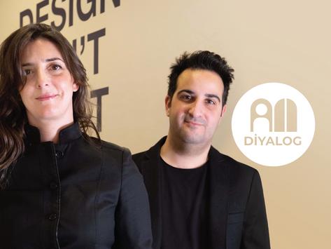 DİYALOG: Cana Gökhan & Fatih Sürekli   Red Yacht Design
