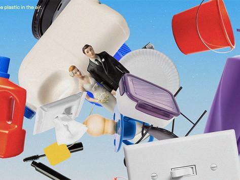 Havadaki Mikroplastiklerle Tanışın: Plastic Air