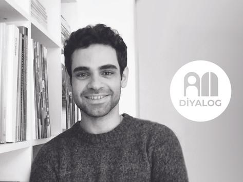 DİYALOG: Mehmet Berk Bostancı   Mimar & Etkileşim Tasarımcısı