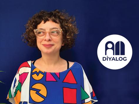 DİYALOG: Pınar Akkurt   Sanatçı & Multidisipliner Tasarımcı