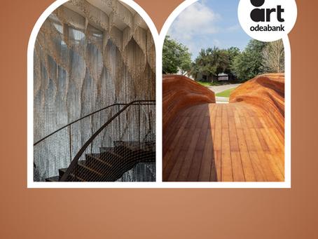 Zincir Merdiven Enstalasyonu & Yenilikçi Yaya Köprüsü