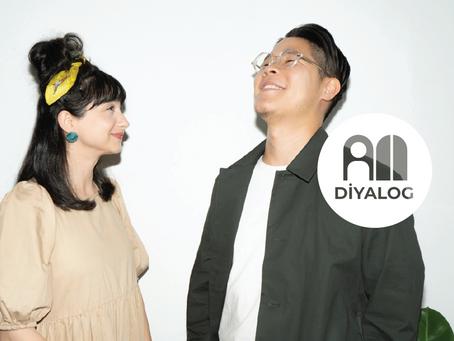 DİYALOG: Dilara Kan & Bodin Hon | Yellowdot