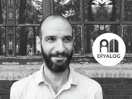 DİYALOG: Murat Kalkavan | İllüstratör