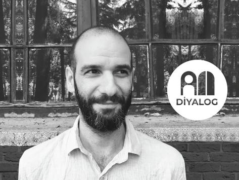 DİYALOG: Murat Kalkavan   İllüstratör