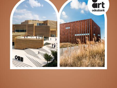 Odunpazarı Modern Müze & Troya Müzesi