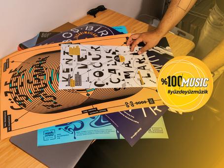 Grafik Tasarımcı Erman Yılmaz'ın Oyun Alanı