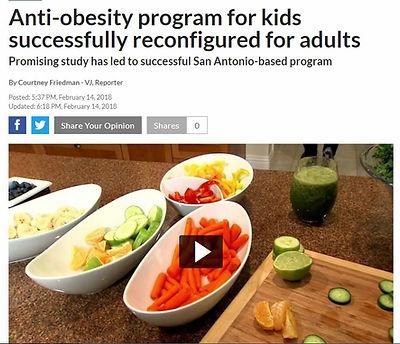 Child Adult Diabetes Prevention Program