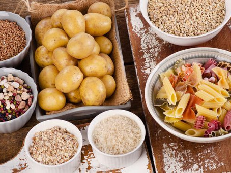 Carbs: Are they a friend or foe?