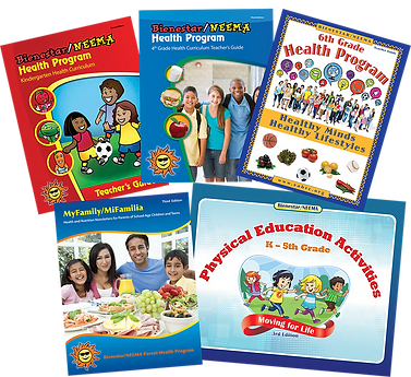 Child Health Education Books