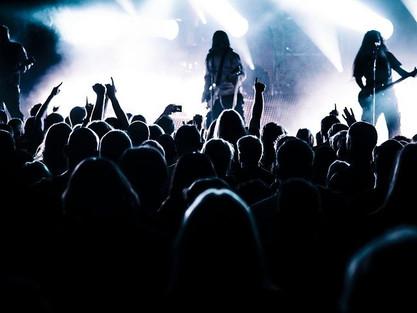 New Show: Live & Loud