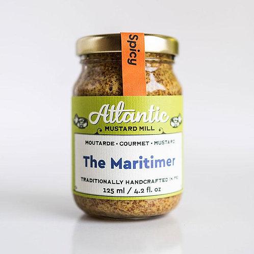 The Maritimer Mustard | Atlantic Mustard Mill