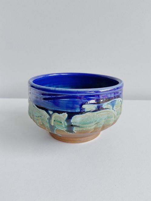 Shoreline Small DeepBowl| Robert McMillan Pottery