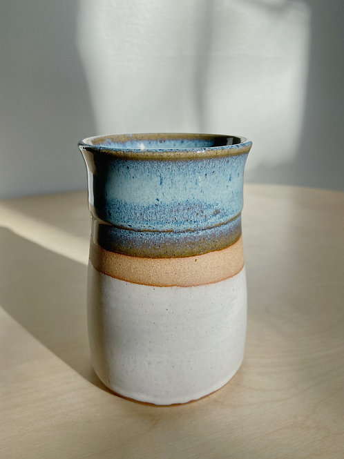 Morning Light Cup | Old Barn Pottery
