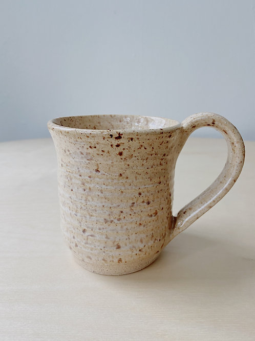 Wheat Mug | Postma Pottery