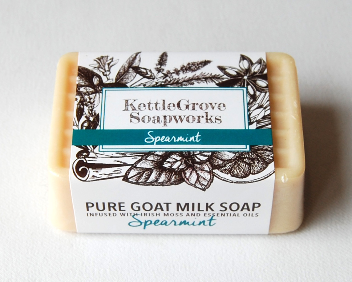 KettleGrove Soapworks