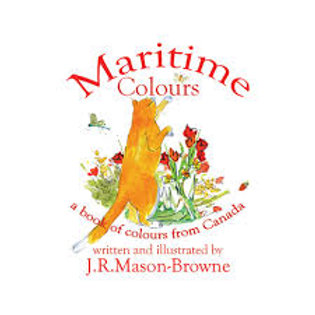 Maritime Colours   Glen Margaret Publishing