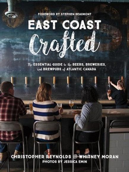East Coast Crafted | Nimbus Publishing