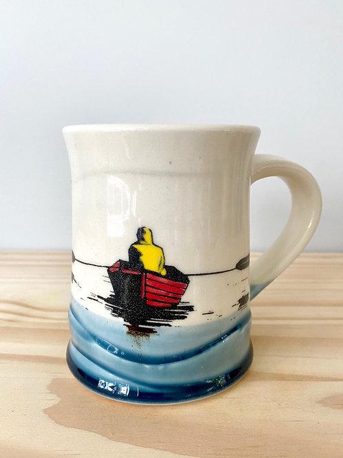 Dory Mug | Eastwood Pottery