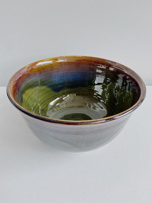 Extra Large Marshland Bowls | Sea Winds Pottery