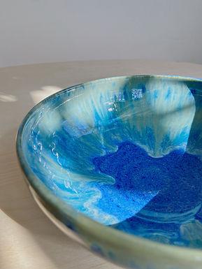 Kym's Pottery Surf
