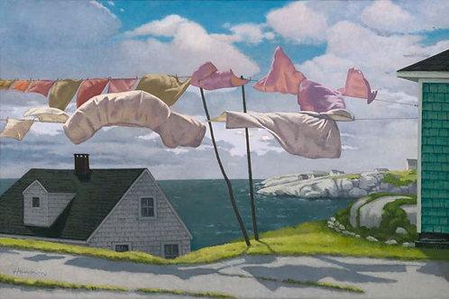 Windswept   Paul Hannon